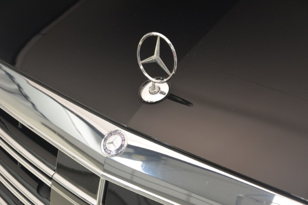 Used 2015 Mercedes-Benz S-Class S 65 AMG for sale Sold at Alfa Romeo of Greenwich in Greenwich CT 06830 15