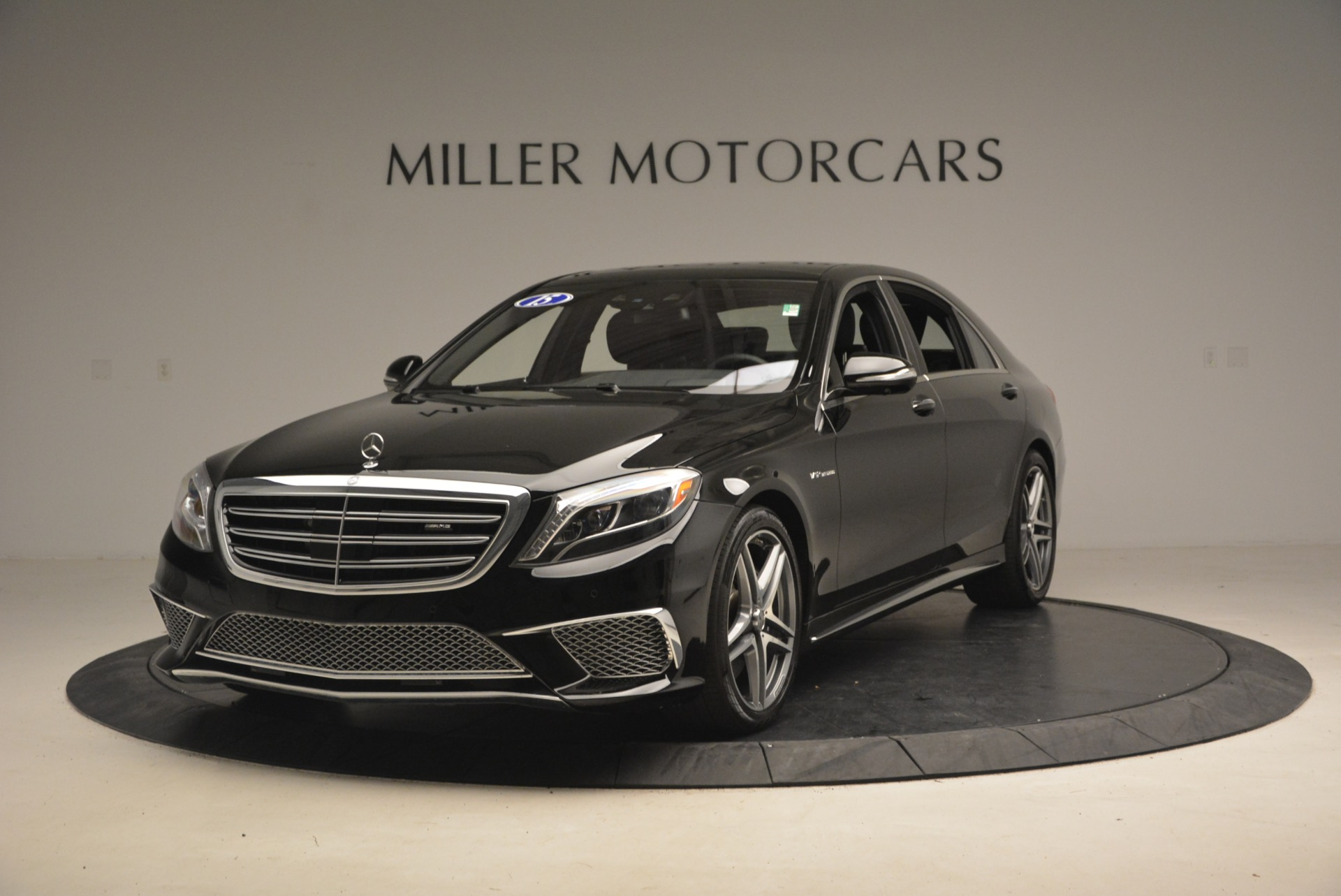 Used 2015 Mercedes-Benz S-Class S 65 AMG for sale Sold at Alfa Romeo of Greenwich in Greenwich CT 06830 1