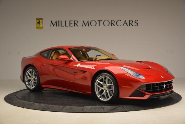 Used 2013 Ferrari F12 Berlinetta for sale Sold at Alfa Romeo of Greenwich in Greenwich CT 06830 10