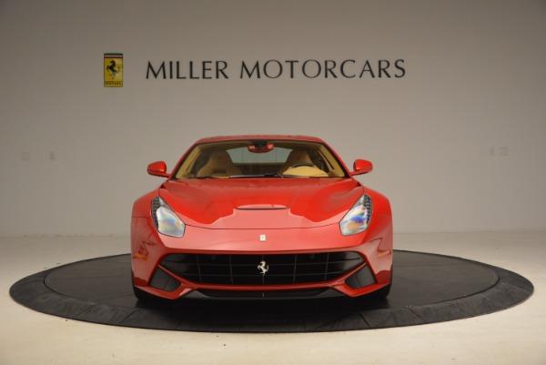 Used 2013 Ferrari F12 Berlinetta for sale Sold at Alfa Romeo of Greenwich in Greenwich CT 06830 12