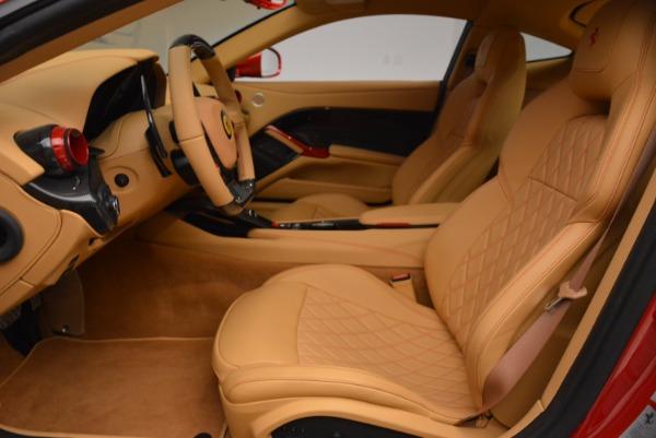 Used 2013 Ferrari F12 Berlinetta for sale Sold at Alfa Romeo of Greenwich in Greenwich CT 06830 14
