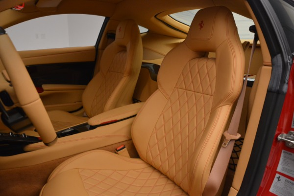 Used 2013 Ferrari F12 Berlinetta for sale Sold at Alfa Romeo of Greenwich in Greenwich CT 06830 15