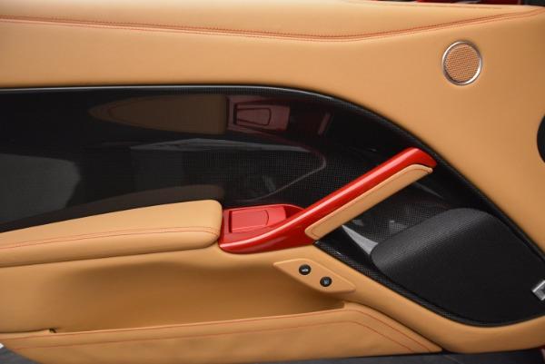 Used 2013 Ferrari F12 Berlinetta for sale Sold at Alfa Romeo of Greenwich in Greenwich CT 06830 16