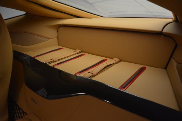 Used 2013 Ferrari F12 Berlinetta for sale Sold at Alfa Romeo of Greenwich in Greenwich CT 06830 20
