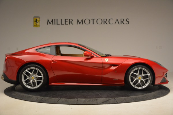 Used 2013 Ferrari F12 Berlinetta for sale Sold at Alfa Romeo of Greenwich in Greenwich CT 06830 9