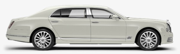 New 2017 Bentley Mulsanne EWB for sale Sold at Alfa Romeo of Greenwich in Greenwich CT 06830 2
