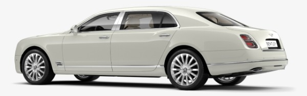 New 2017 Bentley Mulsanne EWB for sale Sold at Alfa Romeo of Greenwich in Greenwich CT 06830 3