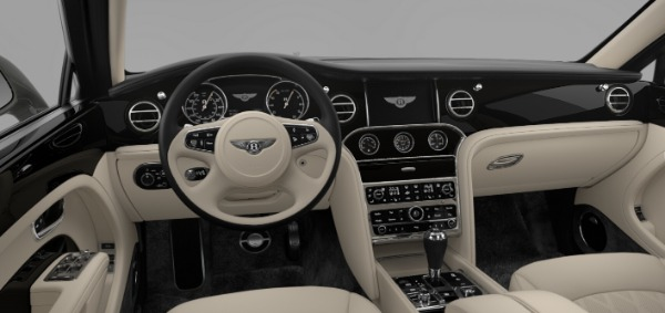 New 2017 Bentley Mulsanne EWB for sale Sold at Alfa Romeo of Greenwich in Greenwich CT 06830 6
