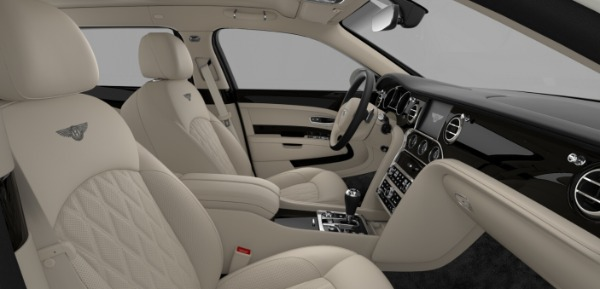 New 2017 Bentley Mulsanne EWB for sale Sold at Alfa Romeo of Greenwich in Greenwich CT 06830 7