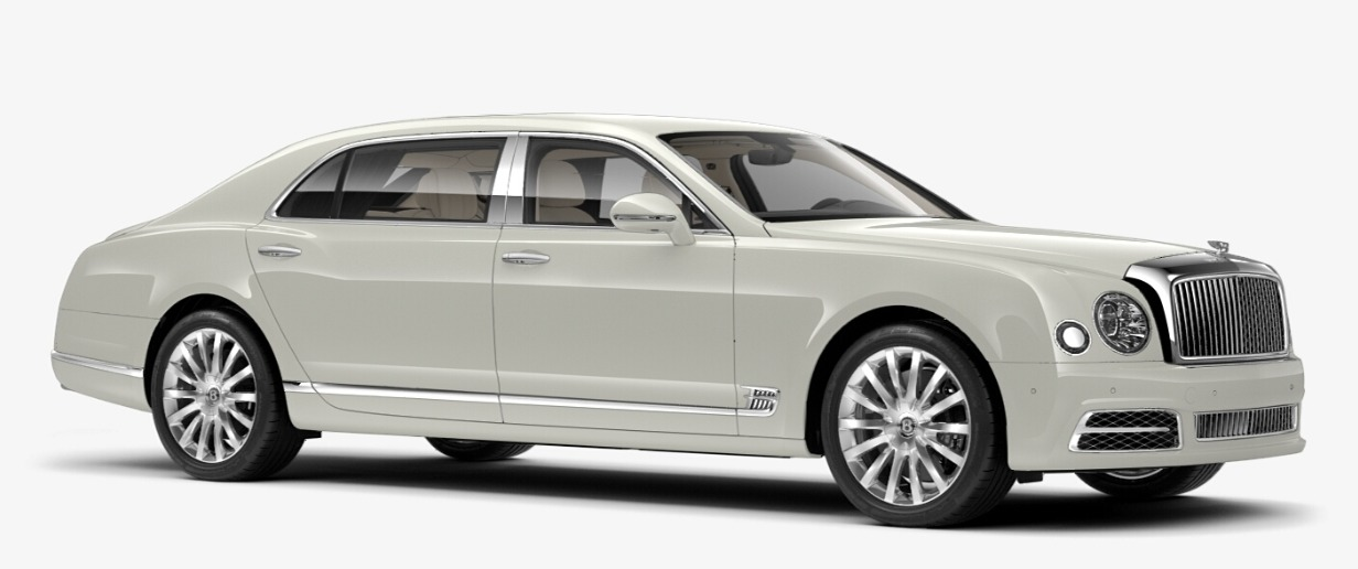 New 2017 Bentley Mulsanne EWB for sale Sold at Alfa Romeo of Greenwich in Greenwich CT 06830 1