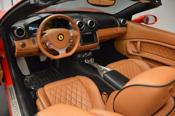 Used 2011 Ferrari California for sale Sold at Alfa Romeo of Greenwich in Greenwich CT 06830 25