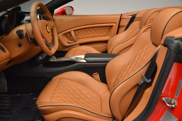 Used 2011 Ferrari California for sale Sold at Alfa Romeo of Greenwich in Greenwich CT 06830 26