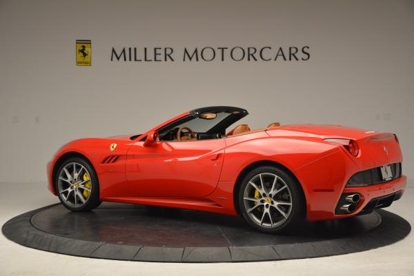 Used 2011 Ferrari California for sale Sold at Alfa Romeo of Greenwich in Greenwich CT 06830 4