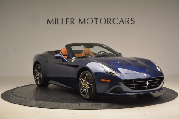 Used 2017 Ferrari California T Handling Speciale for sale Sold at Alfa Romeo of Greenwich in Greenwich CT 06830 11