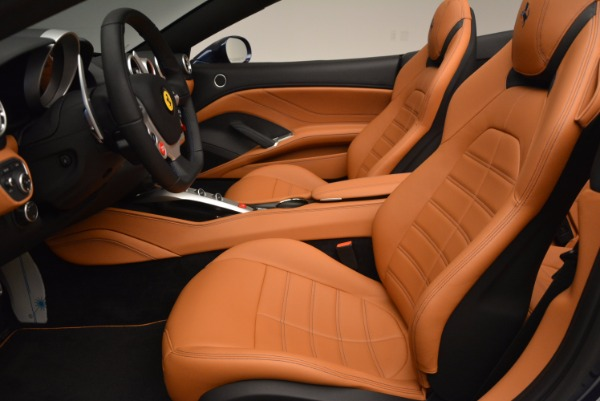 Used 2017 Ferrari California T Handling Speciale for sale Sold at Alfa Romeo of Greenwich in Greenwich CT 06830 26