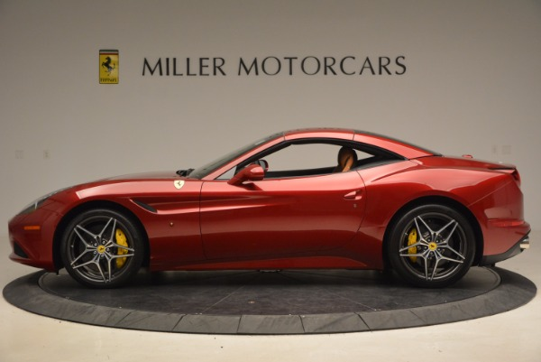 Used 2017 Ferrari California T for sale Sold at Alfa Romeo of Greenwich in Greenwich CT 06830 15