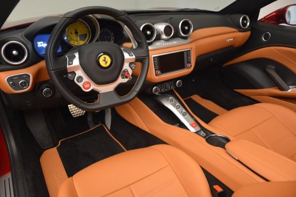 Used 2017 Ferrari California T for sale Sold at Alfa Romeo of Greenwich in Greenwich CT 06830 25