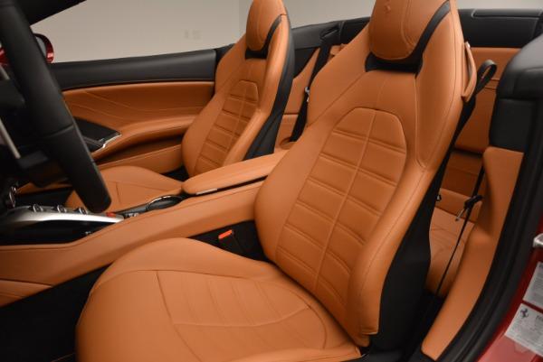 Used 2017 Ferrari California T for sale Sold at Alfa Romeo of Greenwich in Greenwich CT 06830 27