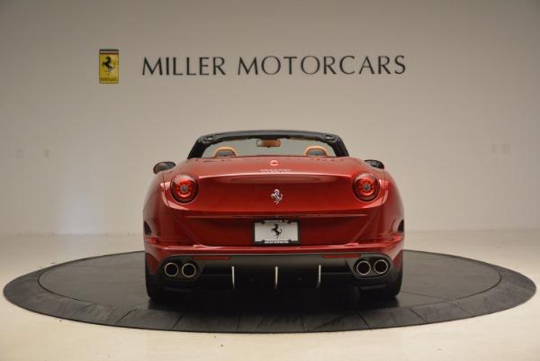 Used 2017 Ferrari California T for sale Sold at Alfa Romeo of Greenwich in Greenwich CT 06830 6