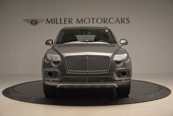 New 2018 Bentley Bentayga Activity Edition-Now with seating for 7!!! for sale Sold at Alfa Romeo of Greenwich in Greenwich CT 06830 13