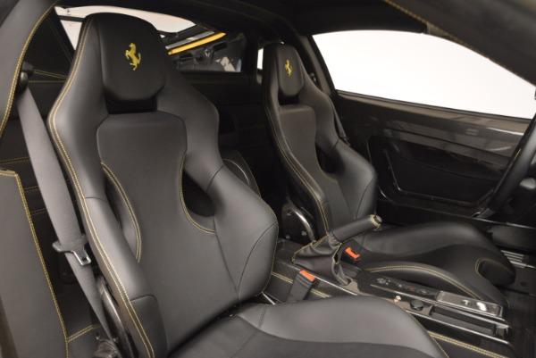 Used 2008 Ferrari F430 Scuderia for sale Sold at Alfa Romeo of Greenwich in Greenwich CT 06830 19