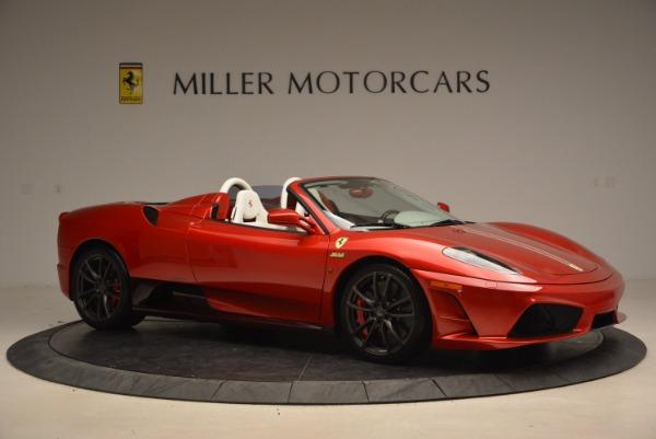 Used 2009 Ferrari F430 Scuderia 16M for sale Sold at Alfa Romeo of Greenwich in Greenwich CT 06830 10