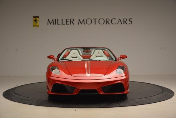 Used 2009 Ferrari F430 Scuderia 16M for sale Sold at Alfa Romeo of Greenwich in Greenwich CT 06830 12