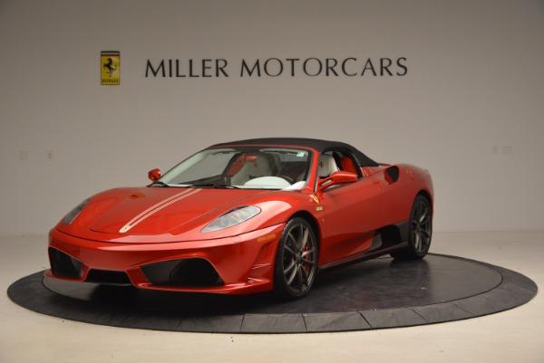 Used 2009 Ferrari F430 Scuderia 16M for sale Sold at Alfa Romeo of Greenwich in Greenwich CT 06830 13