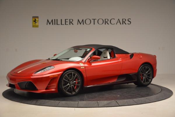 Used 2009 Ferrari F430 Scuderia 16M for sale Sold at Alfa Romeo of Greenwich in Greenwich CT 06830 14