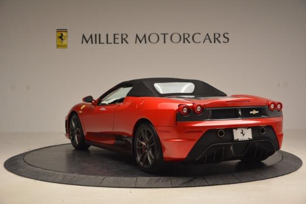 Used 2009 Ferrari F430 Scuderia 16M for sale Sold at Alfa Romeo of Greenwich in Greenwich CT 06830 17