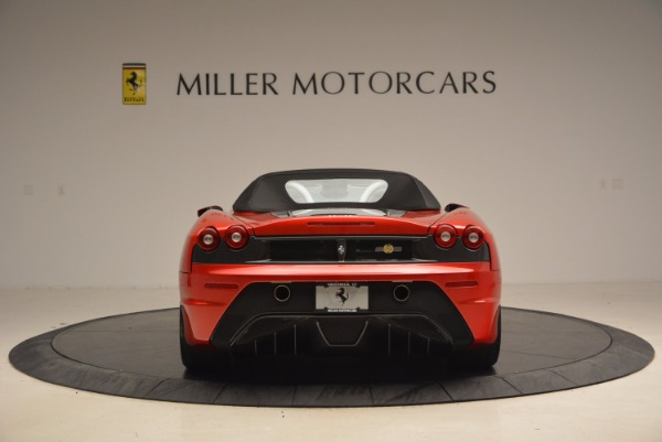 Used 2009 Ferrari F430 Scuderia 16M for sale Sold at Alfa Romeo of Greenwich in Greenwich CT 06830 18
