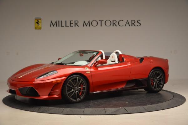 Used 2009 Ferrari F430 Scuderia 16M for sale Sold at Alfa Romeo of Greenwich in Greenwich CT 06830 2