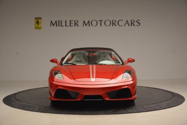 Used 2009 Ferrari F430 Scuderia 16M for sale Sold at Alfa Romeo of Greenwich in Greenwich CT 06830 24