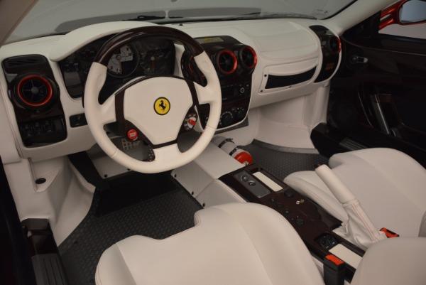 Used 2009 Ferrari F430 Scuderia 16M for sale Sold at Alfa Romeo of Greenwich in Greenwich CT 06830 25