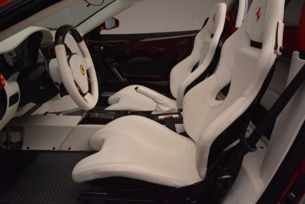 Used 2009 Ferrari F430 Scuderia 16M for sale Sold at Alfa Romeo of Greenwich in Greenwich CT 06830 26