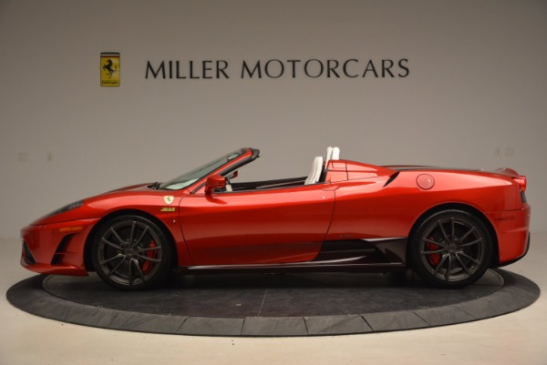 Used 2009 Ferrari F430 Scuderia 16M for sale Sold at Alfa Romeo of Greenwich in Greenwich CT 06830 3
