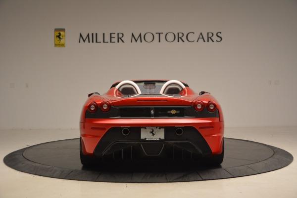 Used 2009 Ferrari F430 Scuderia 16M for sale Sold at Alfa Romeo of Greenwich in Greenwich CT 06830 6