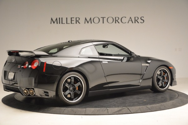 Used 2014 Nissan GT-R Track Edition for sale Sold at Alfa Romeo of Greenwich in Greenwich CT 06830 8