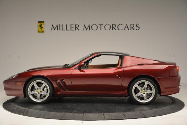 Used 2005 Ferrari Superamerica for sale Sold at Alfa Romeo of Greenwich in Greenwich CT 06830 15