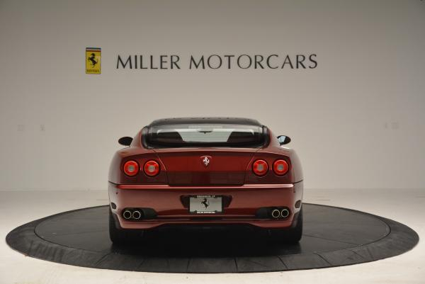 Used 2005 Ferrari Superamerica for sale Sold at Alfa Romeo of Greenwich in Greenwich CT 06830 18