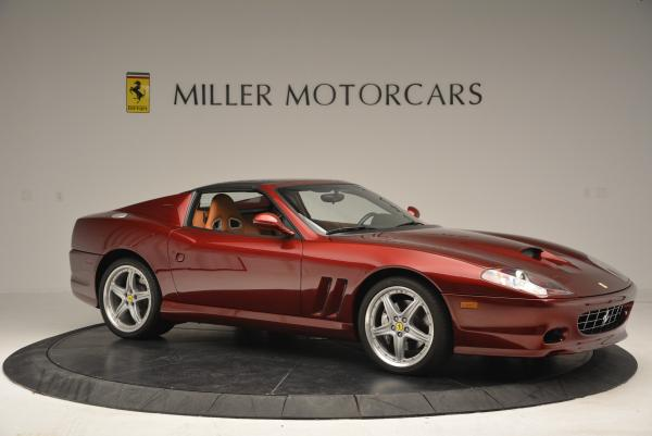 Used 2005 Ferrari Superamerica for sale Sold at Alfa Romeo of Greenwich in Greenwich CT 06830 22
