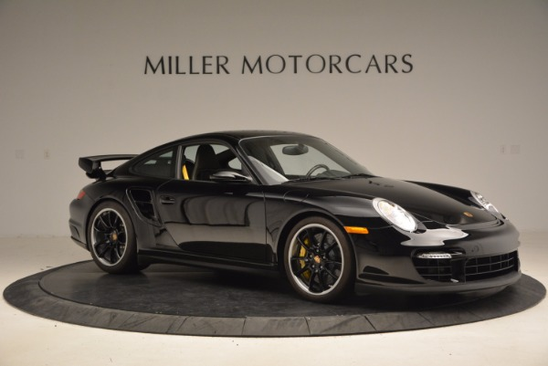 Used 2008 Porsche 911 GT2 for sale Sold at Alfa Romeo of Greenwich in Greenwich CT 06830 10
