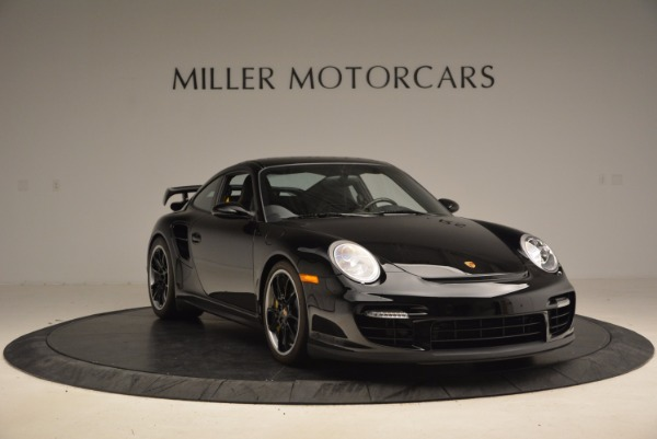 Used 2008 Porsche 911 GT2 for sale Sold at Alfa Romeo of Greenwich in Greenwich CT 06830 11