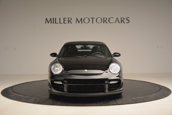 Used 2008 Porsche 911 GT2 for sale Sold at Alfa Romeo of Greenwich in Greenwich CT 06830 12
