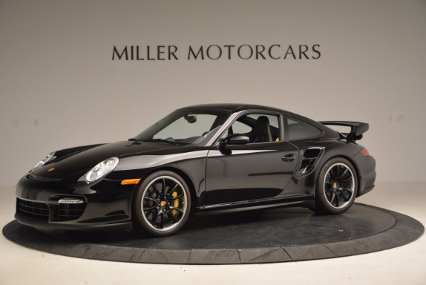 Used 2008 Porsche 911 GT2 for sale Sold at Alfa Romeo of Greenwich in Greenwich CT 06830 2