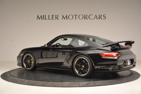 Used 2008 Porsche 911 GT2 for sale Sold at Alfa Romeo of Greenwich in Greenwich CT 06830 4