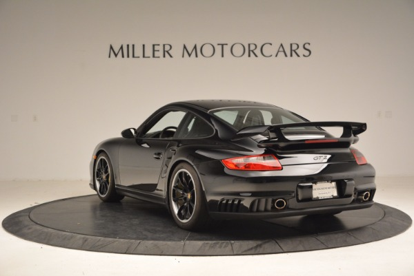 Used 2008 Porsche 911 GT2 for sale Sold at Alfa Romeo of Greenwich in Greenwich CT 06830 5