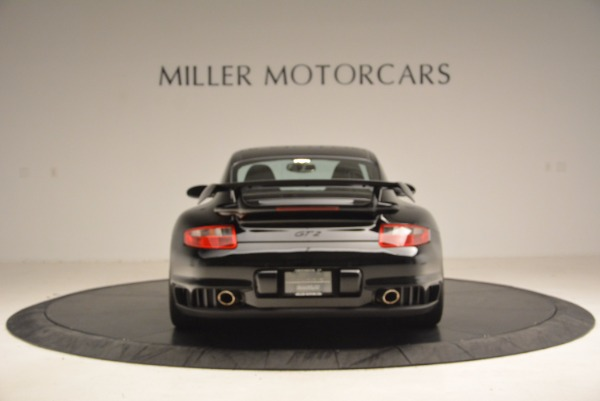 Used 2008 Porsche 911 GT2 for sale Sold at Alfa Romeo of Greenwich in Greenwich CT 06830 6