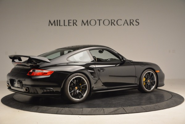 Used 2008 Porsche 911 GT2 for sale Sold at Alfa Romeo of Greenwich in Greenwich CT 06830 8