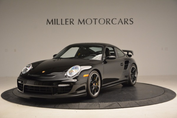 Used 2008 Porsche 911 GT2 for sale Sold at Alfa Romeo of Greenwich in Greenwich CT 06830 1